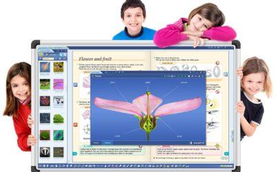 MozaBook – bistveno bolj uporabna interaktivnost