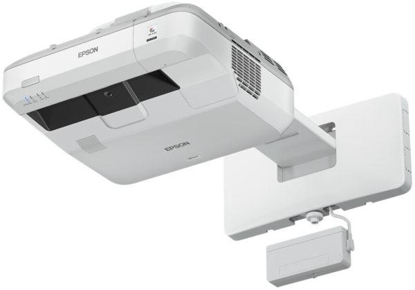 Interaktivni laserski projektor Epson EB-710Ui
