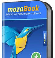 mozaBook Classroom - 4 licence za 4 učitelje - 1 leto