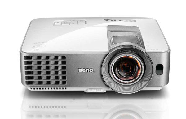 Projektor BenQ MW632ST širokokotni