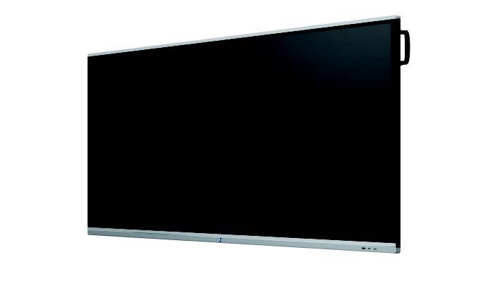 Clevertouch CVTE L75EE 75'' Ultra HD interaktivni zaslon