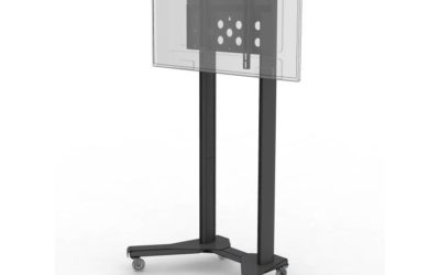 Mobilno stojalo Clevertouch CMS s fiksno nastavljivo višino