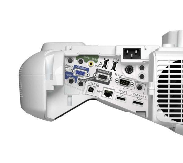 Interaktivni projektor Epson EB-1420Wi