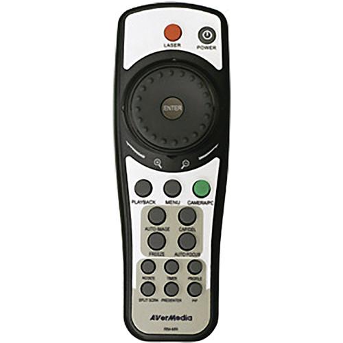 Dakumentna kamera AVerMedia SPB350+