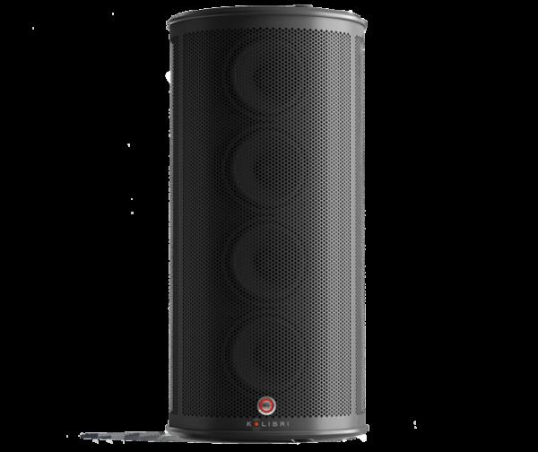 Profesionalno brezžično ozvočenje KOLIBRI 360 - osnovni paket