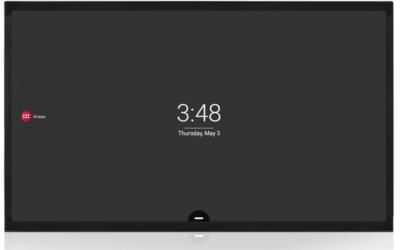 Interaktivni zaslon M-Touch 65'' 4K Ultra HD AX Series