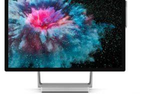 """Microsoft Surface Studio 2 - 28"""" i7-7820HQ 16GB 1TB nVidia 1060GTX 6GB W10PRO"""