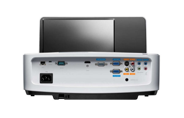 Projektor BenQ MX842UST - ultra širokokotni