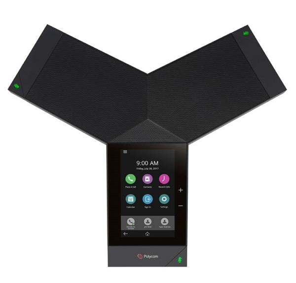 Polycom RealPresence Trio 8500 - avdiokonferenčni sistem