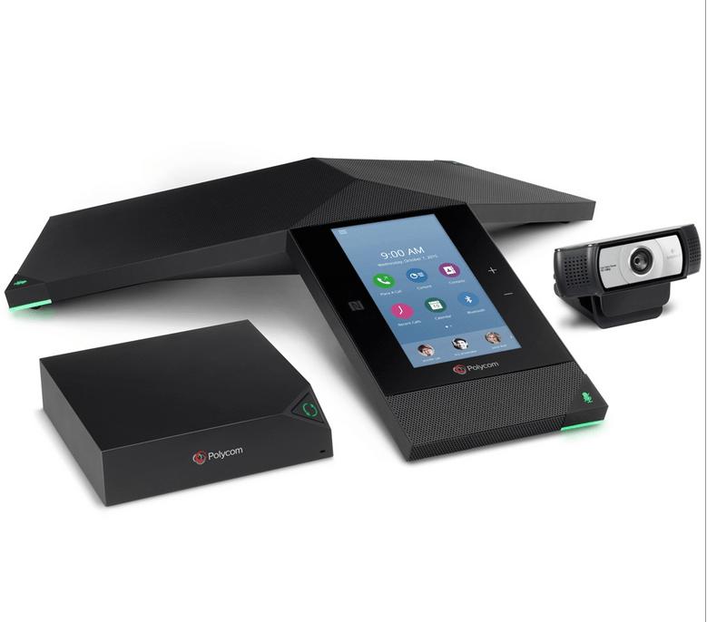 Polycom Trio 8500 Video Collaboration Kit - avdio-video konferenčni sistem