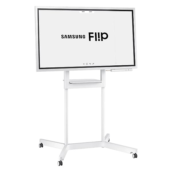 Bela digitalna tabla Samsung Flip All-In-One Touch, 55""