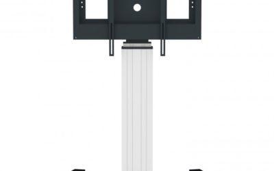 Motorizirano mobilno stojalo za displej Clevertouch - SCETAV