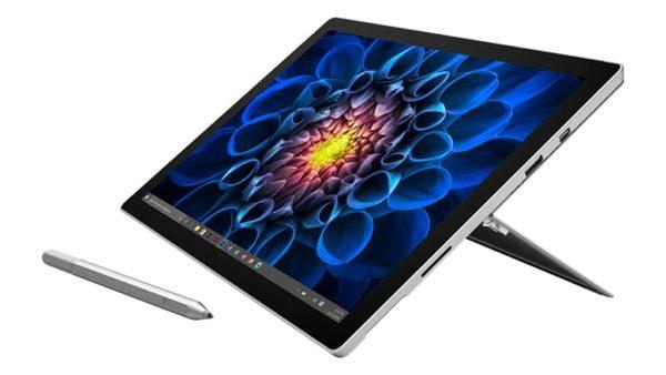 Microsoft Surface Pro 4 i7 16GB 256GB