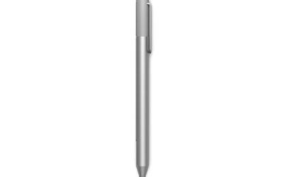MS Surface MxBride svinčnik - srebrne barve