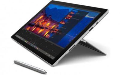 Microsoft Surface Pro 4 i7 16GB 512GB