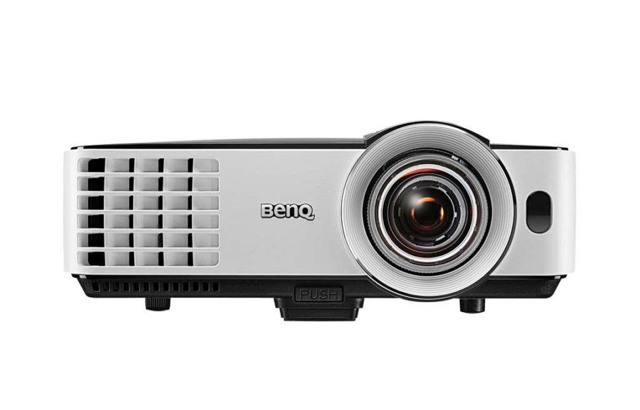 Projektor BenQ MX631ST širokokotni