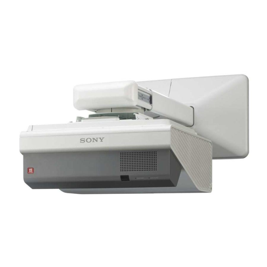 Projektor Sony VPL-SW631 širokokotni