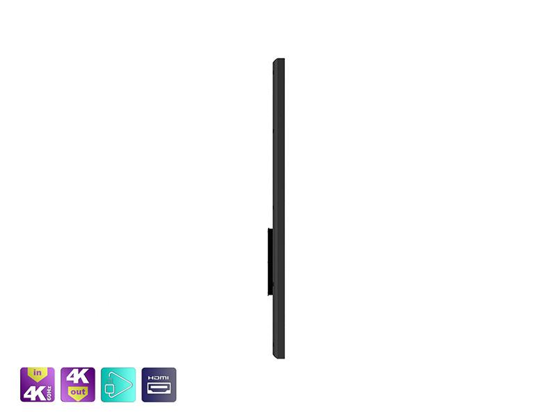 Profesionalni 4K UHD zaslon SWEDX SDS65K8 65''