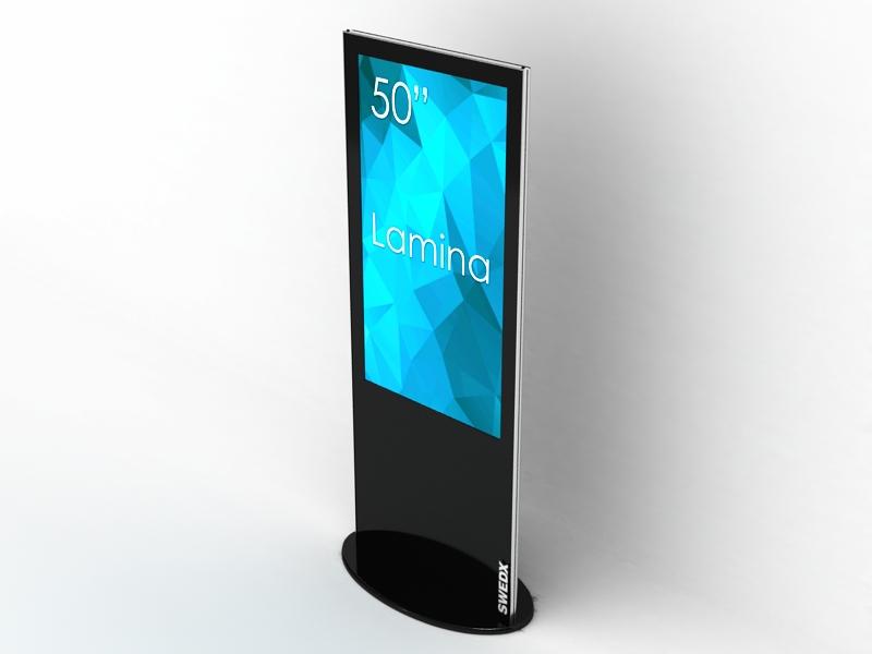 Totem SWEDX Lamina SWL-50K8 50''