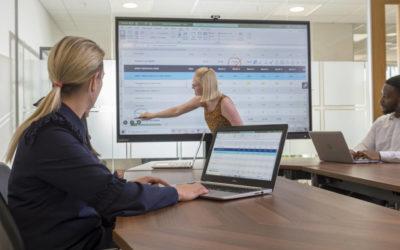 Tehnologije za uspešno delo v novih razmerah